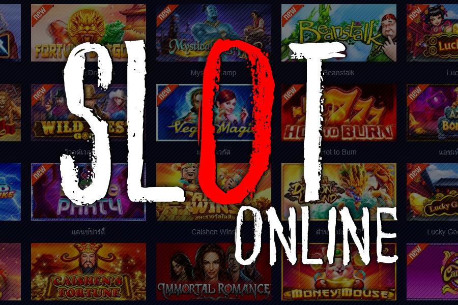 แนะนำเกมสล็อต เว็บพนันออนไลน์สโบเบท จะมีเกมอะไรบ้างที่น่าเล่น