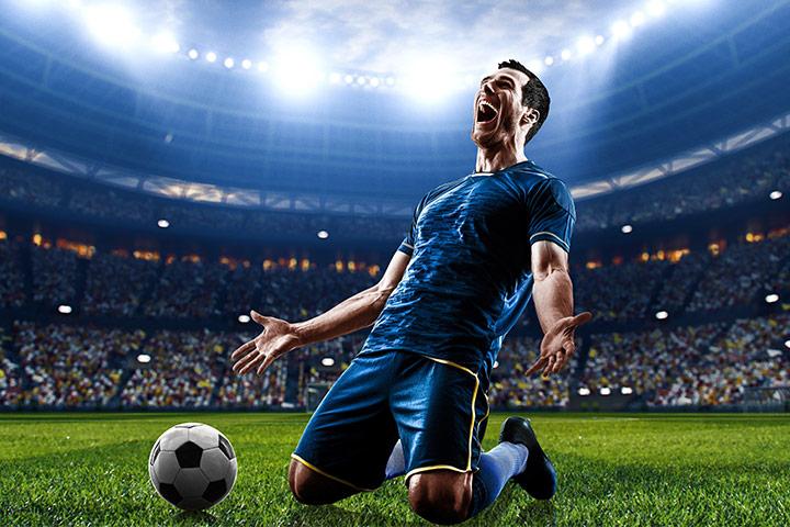พนันบอลออนไลน์บนเว็บ FIFA 55 เว็บดังสุดฮิตตลอดกาล มีข้อดีต่างๆมากมาย